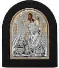 Ασημένια Εικόνα Άγιος Ιωάννης 209-G