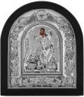 Ασημένια Εικόνα Άγιος Ιωάννης 109-S
