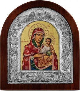 Παναγια Ιεροσολυμιτισσα