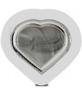 Στεφανοθηκη Καρδια  Σφυρηλατη