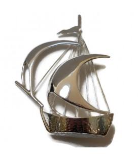 Διακοσμητικό δώρο καράβι