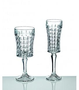 Ποτήρι γάμου κρυστάλλινο 540