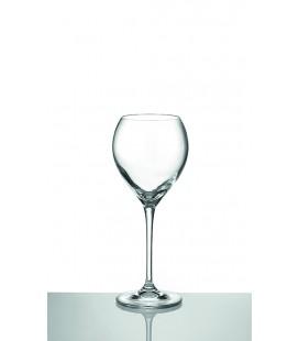 Ποτήρι κρασιού κρυστάλλινο για γάμο 10