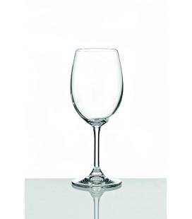 Ποτήρι κρασιού κρυστάλλινο για γάμο 190